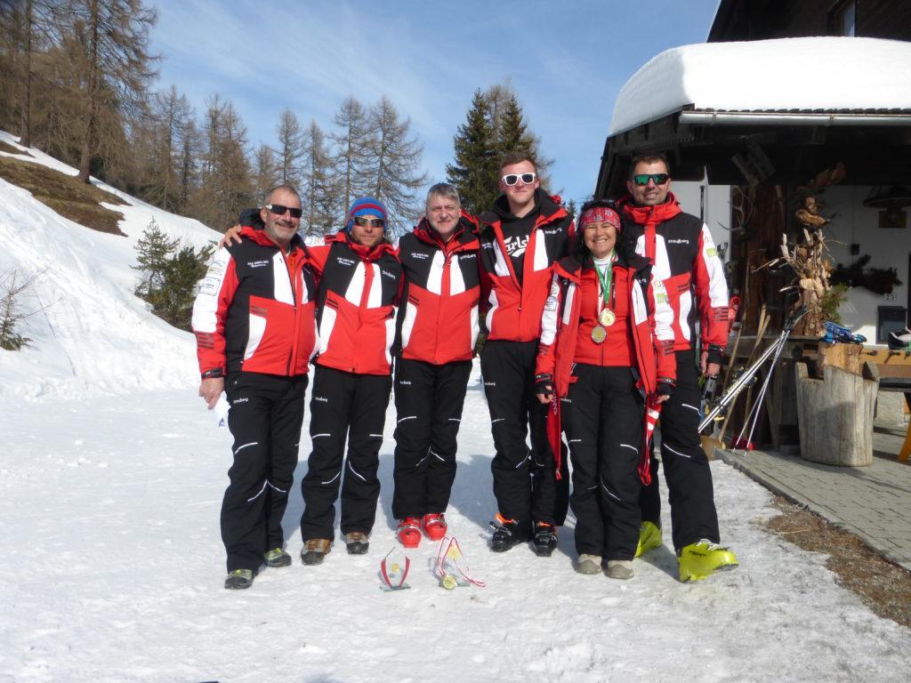 ASV Vintl Ski
